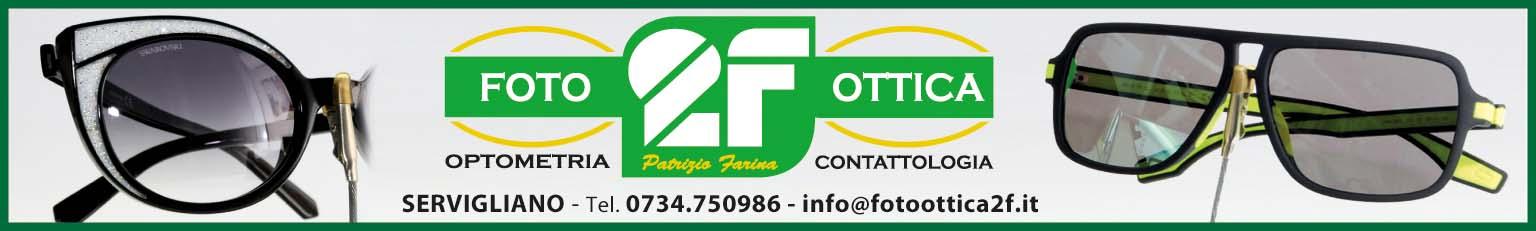 Foto ottica 2F