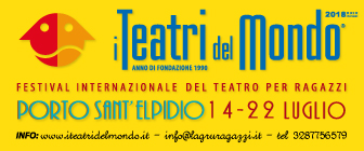 Porto Sant'Elpidio - Teatri del mondo 2018