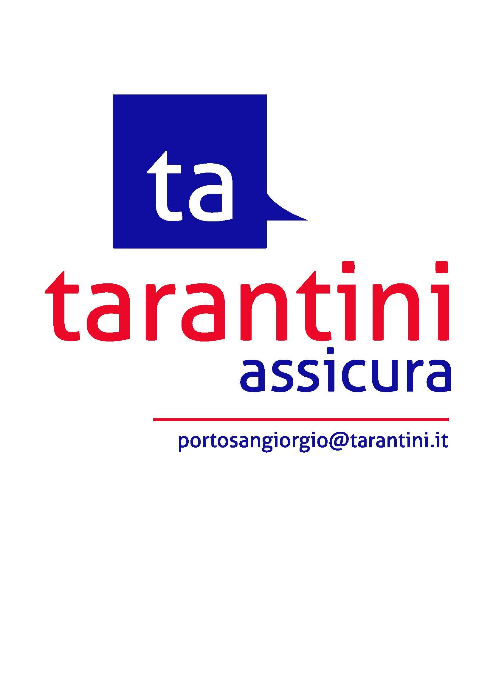 Tarantini new