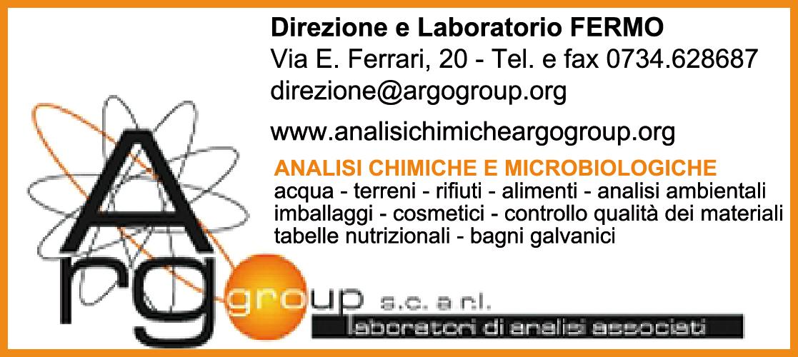 Argo group - Marzo 2020
