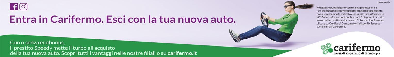Carifermo - Ottobre 2019