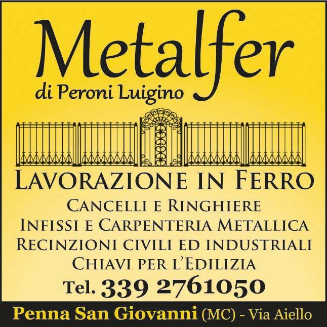 Metalfer - Febbraio 2019