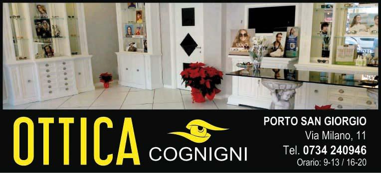 Ottica Cognigni