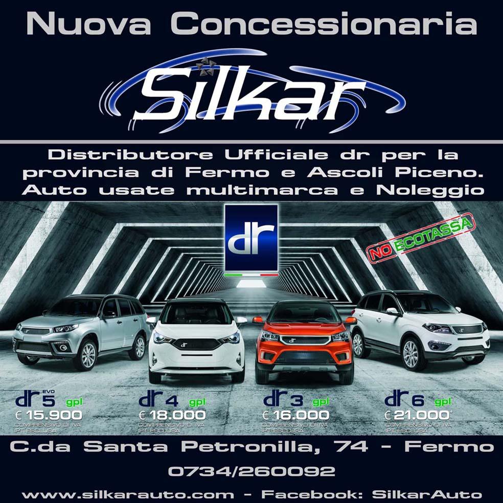 Silkar - Maggio 2019