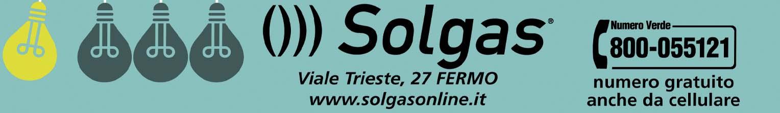 Solgas - Settembre 2019