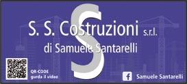 S.S. costruzioni - Settembre 2017