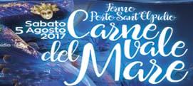 Carnevale del Mare 2017