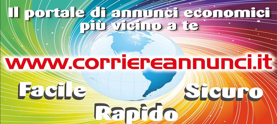 Corriere Annunci - Maggio 2018