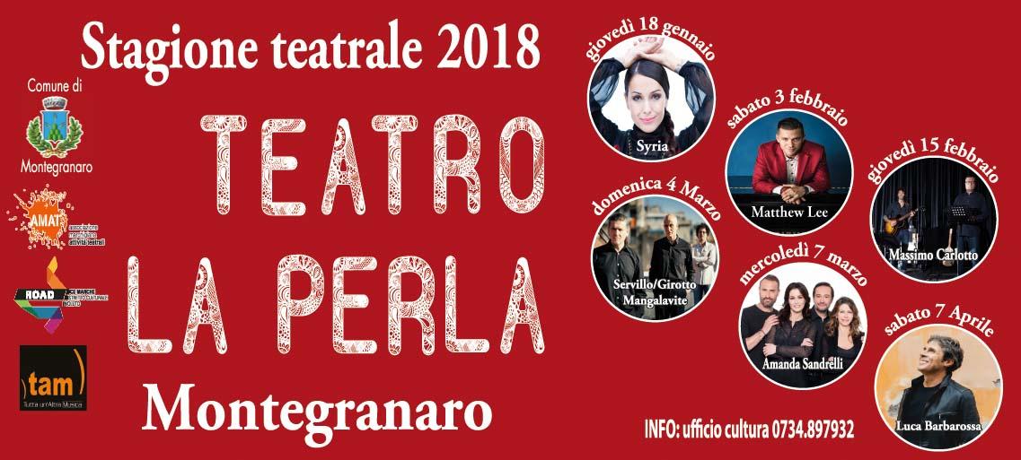 Montegranaro Teatro