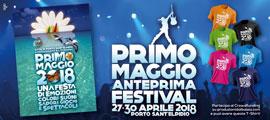 Porto Sant'Elpidio - 1 Maggio 2018