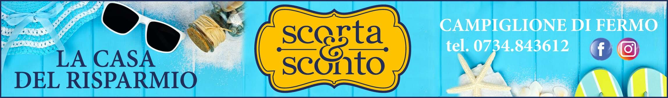 Scorta & Sconto