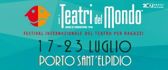 Teatri del Mondo 2017