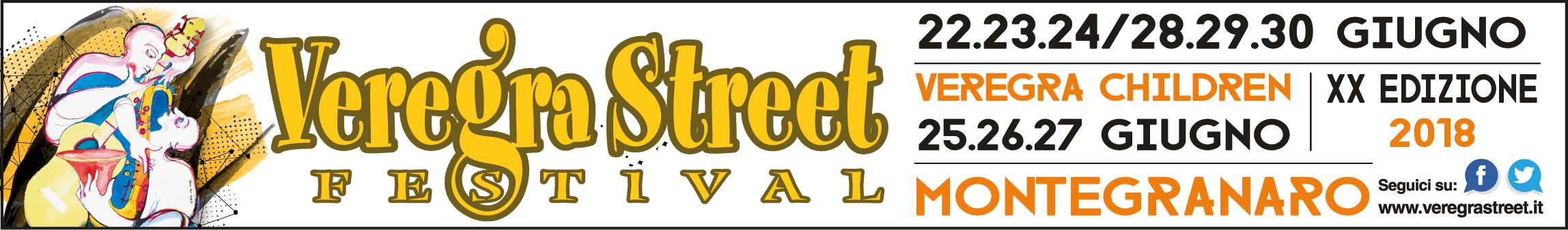 Veregra street 2018